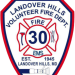 Landover Hills Volunteer Fire Department