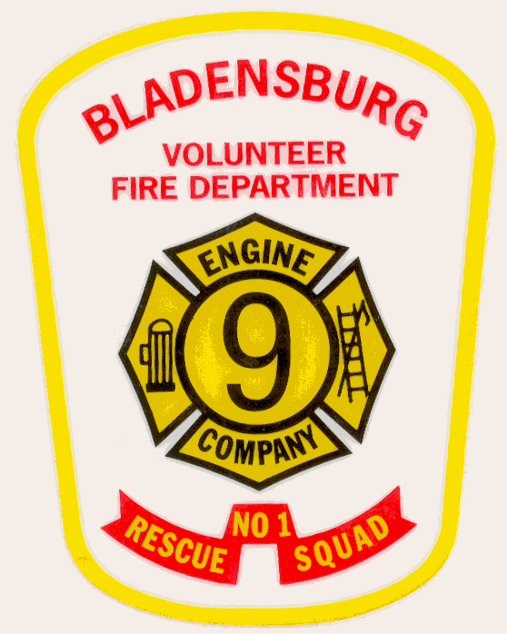 Bladensburg Volunteer Fire Department